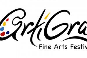 ArtiGras Fine Art Festival