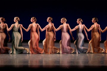 The Ballet East Annual Winter Gala