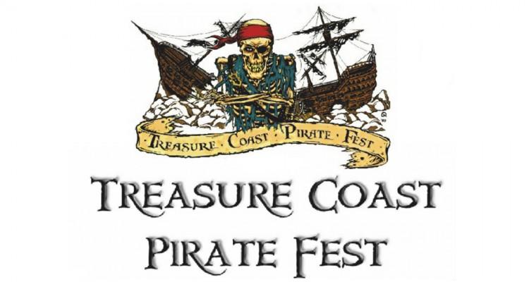 The 2015 Treasure Coast Pirate Fest