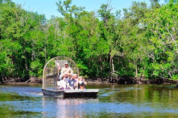 15th Annual Everglades Day Festival