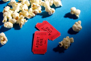 Movie Night at the Children's Museum of the Treasure Coast