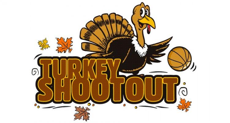 K-Town Turkey Hoop Shoot