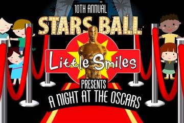10th Annual Little Smiles Stars Ball