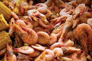 52nd Annual Isle of Eight Flags Shrimp Festival