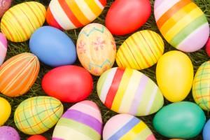 Annual Easter Egg Hunt - Jupiter