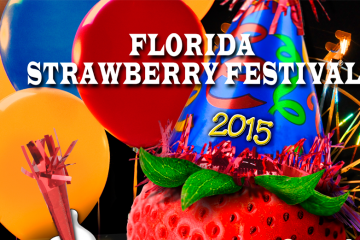 Florida Strawberry Festival 2015