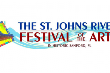 The St. Johns River Festival of the Arts