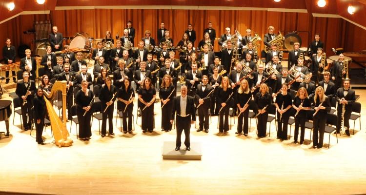 Wind Ensemble & Concert Choir