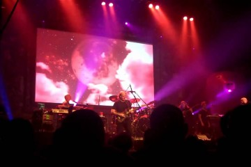 The Pink Floyd Experience - Ft Pierce