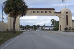 Downtown Jensen Festival