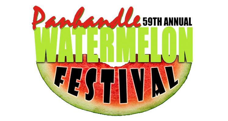 59th Annual Panhandle Watermelon Festival