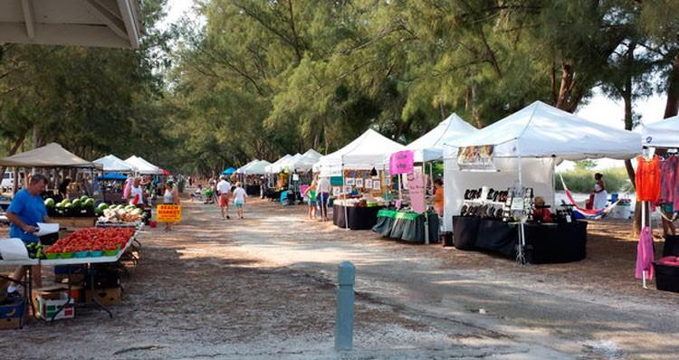 Buckler's Craft Fair