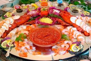 Florida Seafood Festival 2015