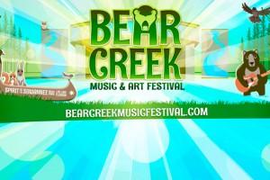 Bear Creek 2015
