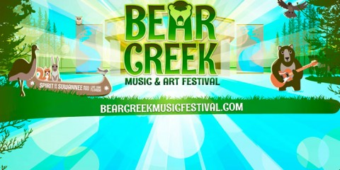 Bear Creek 2015