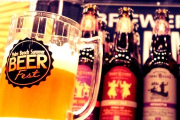 Palm Beach Summer Beer Fest 2015