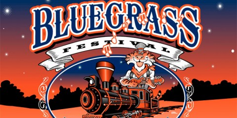 Bluegrass & Gospel Festival 2015