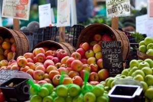 The Daytona Flea & Farmers Market