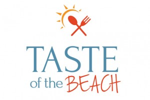 Taste of the Beach 2015