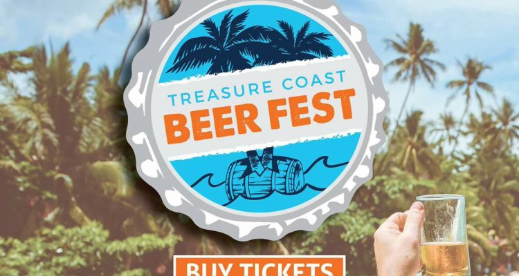 treasure coast beer fest