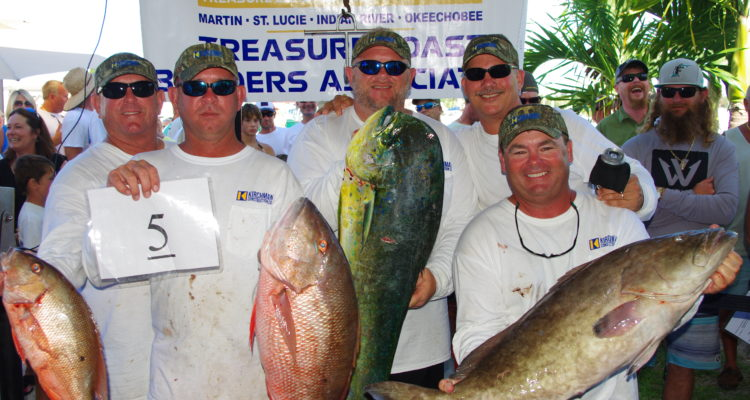 TCBA Memorial Weekend Fishing Tournament